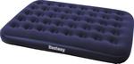 Кровать надувная Bestway с электронасосом 137x191x22 см 67287