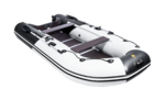 Надувная лодка Ривьера 3600 СК Компакт