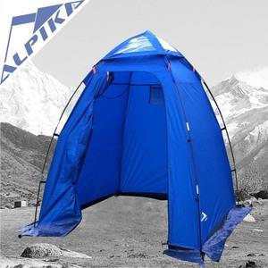 Палатка-душ Alpika Akva фото