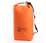 Баул Sarma водонепроницаемый 125 л С 019-3