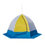 Палатка-зонт зимняя Элит 4-местная