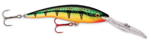 Воблер Rapala Deep Tail Dancer TDD11-FLP фото