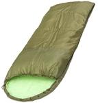 Спальный мешок Чайка СП2 кмф одеяло с подголовником