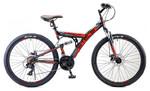 Велосипед Stels Focus 21 Disk